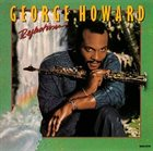GEORGE HOWARD Reflections album cover