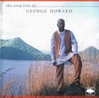 GEORGE HOWARD The Very Best Of album cover
