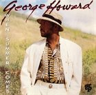 GEORGE HOWARD When Summer Comes album cover