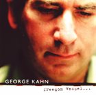 GEORGE KAHN Freedom Vessel album cover