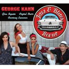 GEORGE KAHN Jazz & Blues Revue album cover