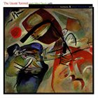 GEORGE LEWIS (TROMBONE) George Lewis, Miya Masaoka : The Usual Turmoil And Other Duets album cover