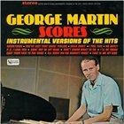 GEORGE MARTIN George Martin Scores album cover