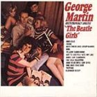 GEORGE MARTIN Salutes The Beatles Girls album cover
