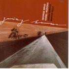 GEORGE MRAZ George Mraz & Karel Růžička : Going Home album cover