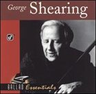 GEORGE SHEARING Ballad Essentials album cover