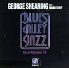 GEORGE SHEARING Blues Alley Jazz album cover