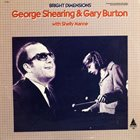 GEORGE SHEARING Bright Dimensions album cover