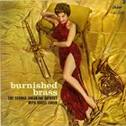 GEORGE SHEARING Burnished Brass album cover