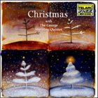 GEORGE SHEARING Christmas with George Shearing album cover