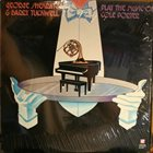 GEORGE SHEARING George Shearing & Barry Tuckwell ‎: Play The Music Of Cole Porter album cover