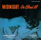 GEORGE SHEARING George Shearing Quintet , Red Norvo Trio : Midnight On Cloud 69 album cover