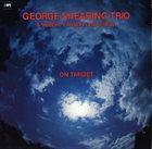 GEORGE SHEARING George Shearing Trio & Robert Farnon Orchestra : On Target album cover