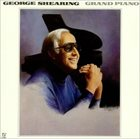 GEORGE SHEARING Grand Piano album cover