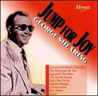 GEORGE SHEARING Jump for Joy album cover