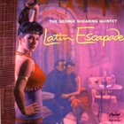 GEORGE SHEARING Latin Escapade album cover