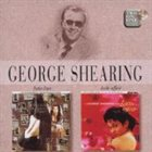 GEORGE SHEARING Latin Lace / Latin Affair album cover