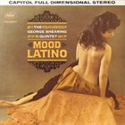 GEORGE SHEARING Mood Latino album cover
