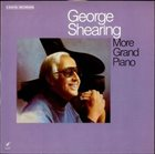 GEORGE SHEARING More Grand Piano album cover