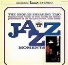 GEORGE SHEARING On Stage! album cover