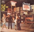 GEORGE SHEARING On the Sunny Side of the Strip album cover