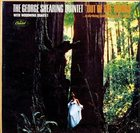 GEORGE SHEARING Out Of The Woods album cover