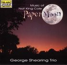 GEORGE SHEARING Paper Moon album cover