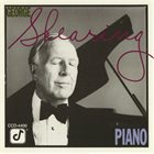GEORGE SHEARING Piano album cover