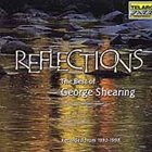 GEORGE SHEARING Reflections (1992-1998) album cover