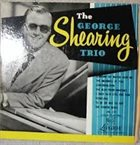 GEORGE SHEARING Souvenirs album cover