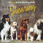 GEORGE SHEARING That Shearing Sound album cover