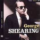 GEORGE SHEARING The Best of George Shearing album cover