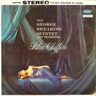 GEORGE SHEARING The George Shearing Quintet : Blue Chiffon album cover