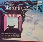 GEORGE SHEARING The Shearing Spell album cover