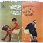 GEORGE SHEARING The Swingin's Mutual (With Nancy Wilson) album cover