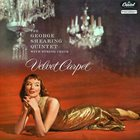GEORGE SHEARING Velvet Carpet album cover