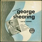 GEORGE SHEARING You're Hearing the George Shearing Quintet album cover
