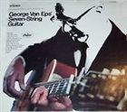 GEORGE VAN EPS George Van Eps' Seven-String Guitar album cover