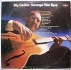 GEORGE VAN EPS My Guitar album cover