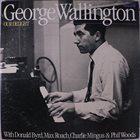 GEORGE WALLINGTON Our Delight album cover