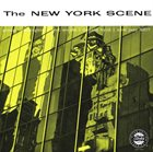 GEORGE WALLINGTON The New York Scene album cover