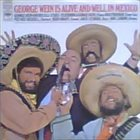 GEORGE WEIN George Wein Is Alive And Well In Mexico album cover