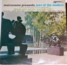 GEORGE WEIN Metronome Presents Jazz At The Modern album cover