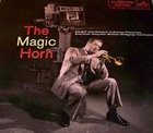 GEORGE WEIN The Magic Horn album cover