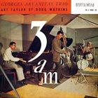 GEORGES ARVANITAS 3 A.M. album cover