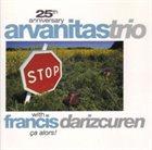 GEORGES ARVANITAS Arvanitas Trio With Francis Darizcuren: Ça alors! album cover