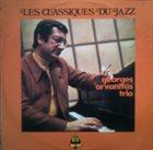 GEORGES ARVANITAS Les Classiques du Jazz album cover