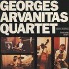 GEORGES ARVANITAS Quartet album cover