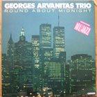 GEORGES ARVANITAS Round About Midnight album cover