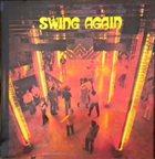 GEORGES ARVANITAS Swing Again album cover